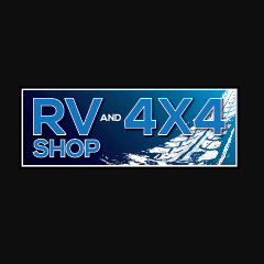 RVand4x4 shop logo