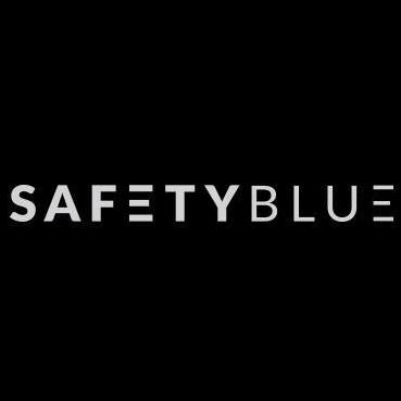 SafetyBlue
