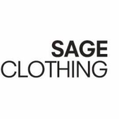 Sage Clothing logo