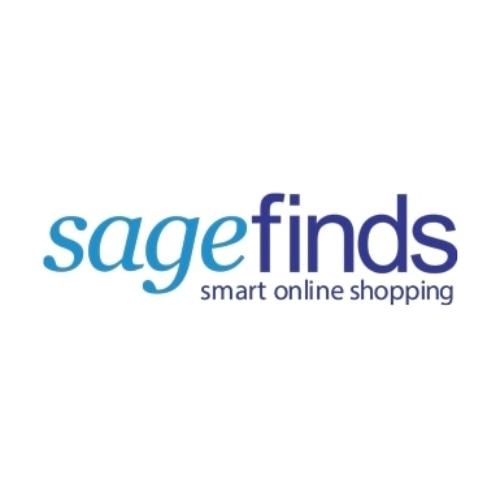 SageFinds logo