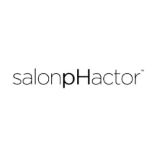 salonpHactor