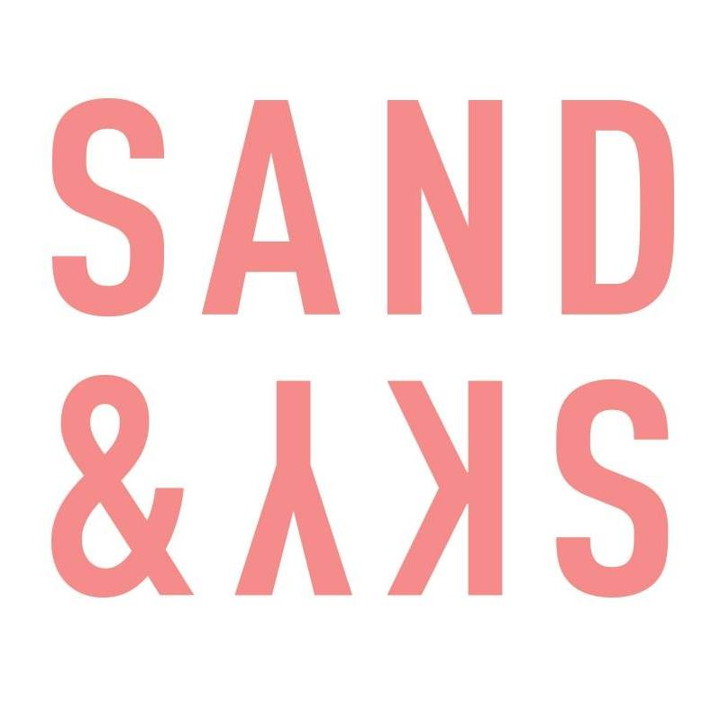 Sand & Sky logo