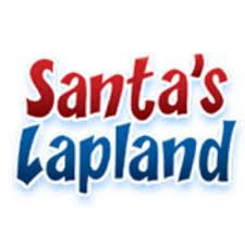 Santa's Lapland logo