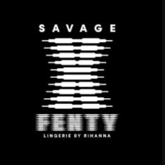 SavageXFenty logo