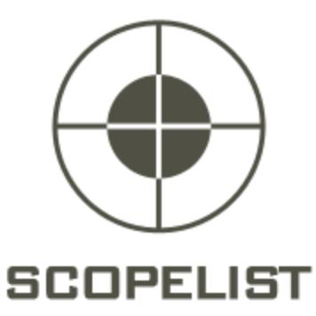 Scopelist