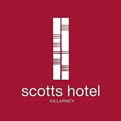 Scotts Hotel Killarney logo