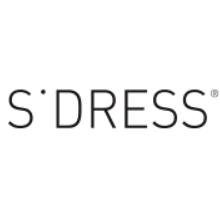 SDress logo