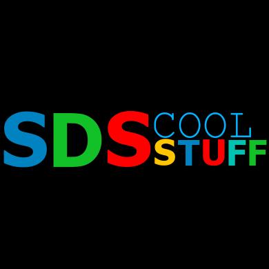 SDS Cool Stuff
