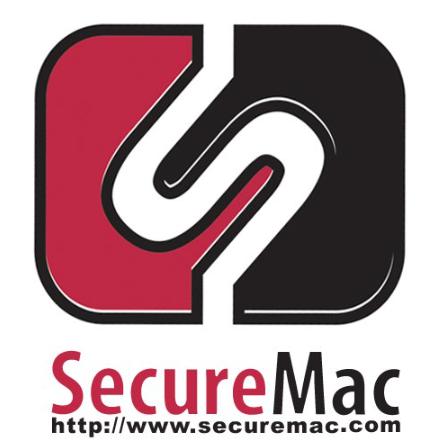 SecureMac logo