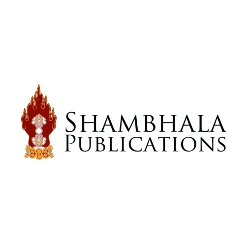 Shambhala Publications logo