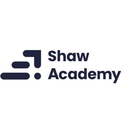 Shaw Academy logo