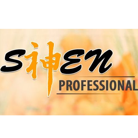 ShenProfessional logo