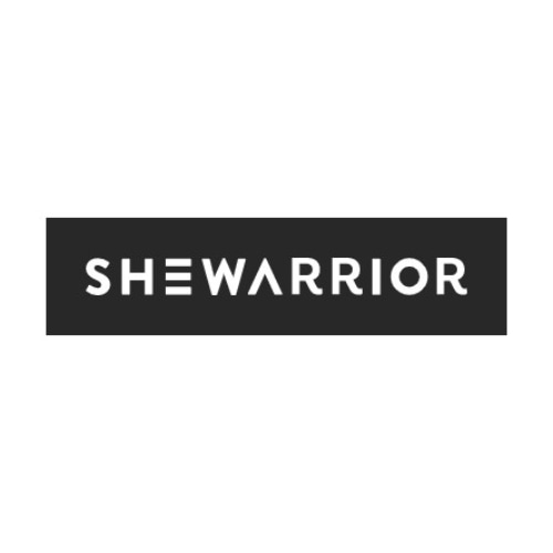 SheWarrior logo