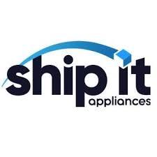 Ship It Appliances logo