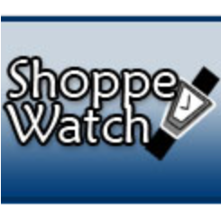 Shoppe Watch logo