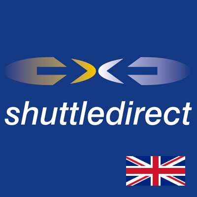Shuttle Direct logo