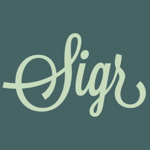 Sigr logo