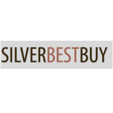 Silver Best Buy logo