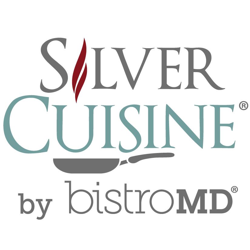 Silver Cuisine by bistroMD logo