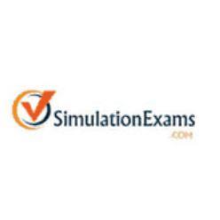 Simulationexams logo
