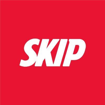 SkipTheDishes logo