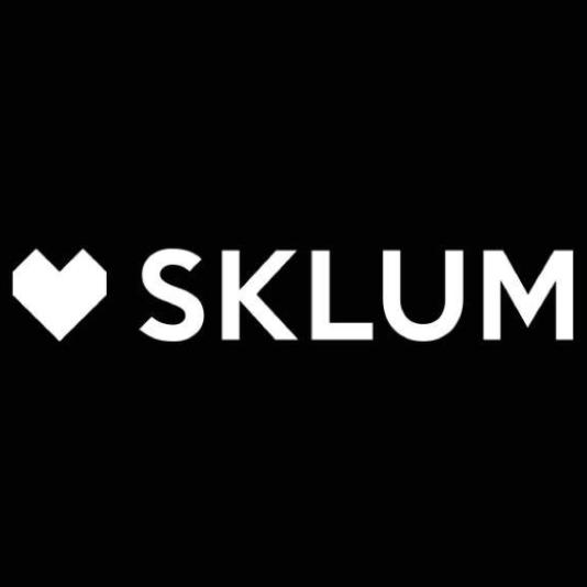 SKLUM logo