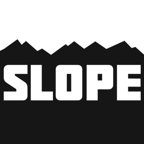 Slope Gear logo
