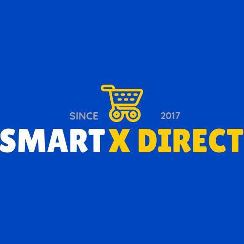 SmartX Direct logo