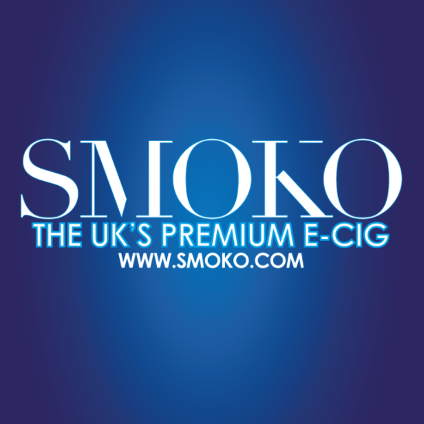 SMOKO E-Cigarette