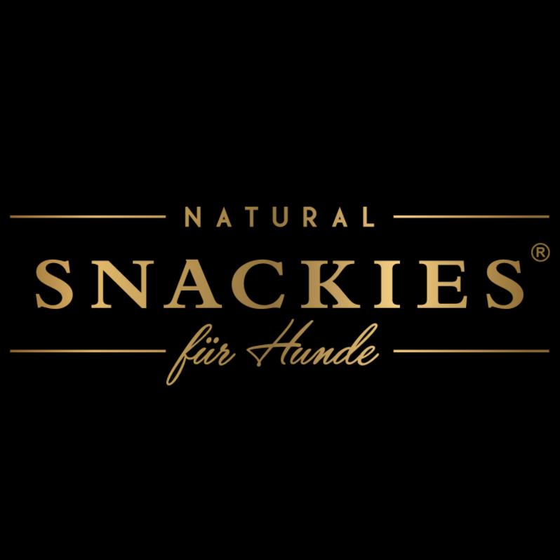 SNACKIES logo
