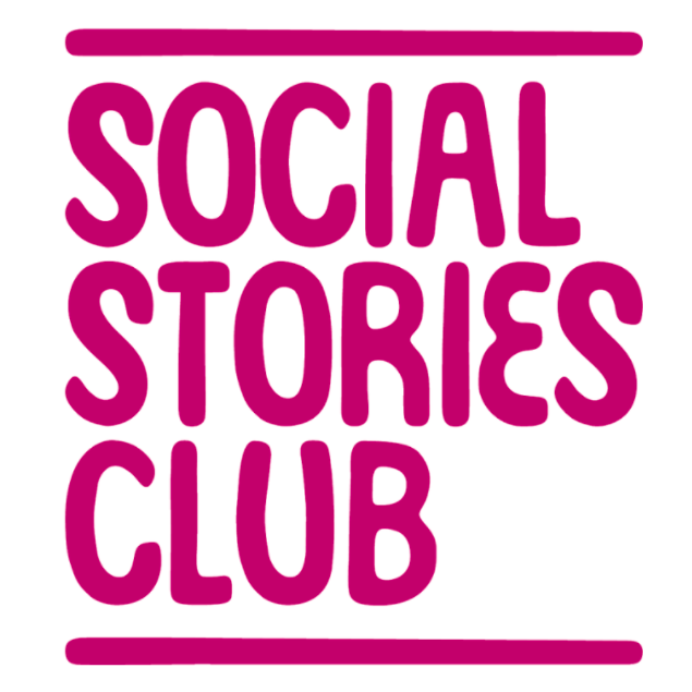 Social Stories Club logo