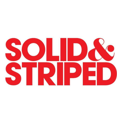 Solid & Striped logo