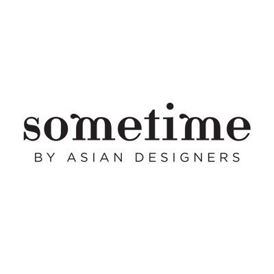 Sometime By Asian Designers logo
