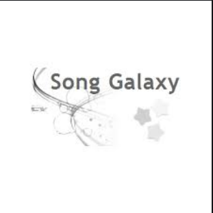 Song Galaxy logo
