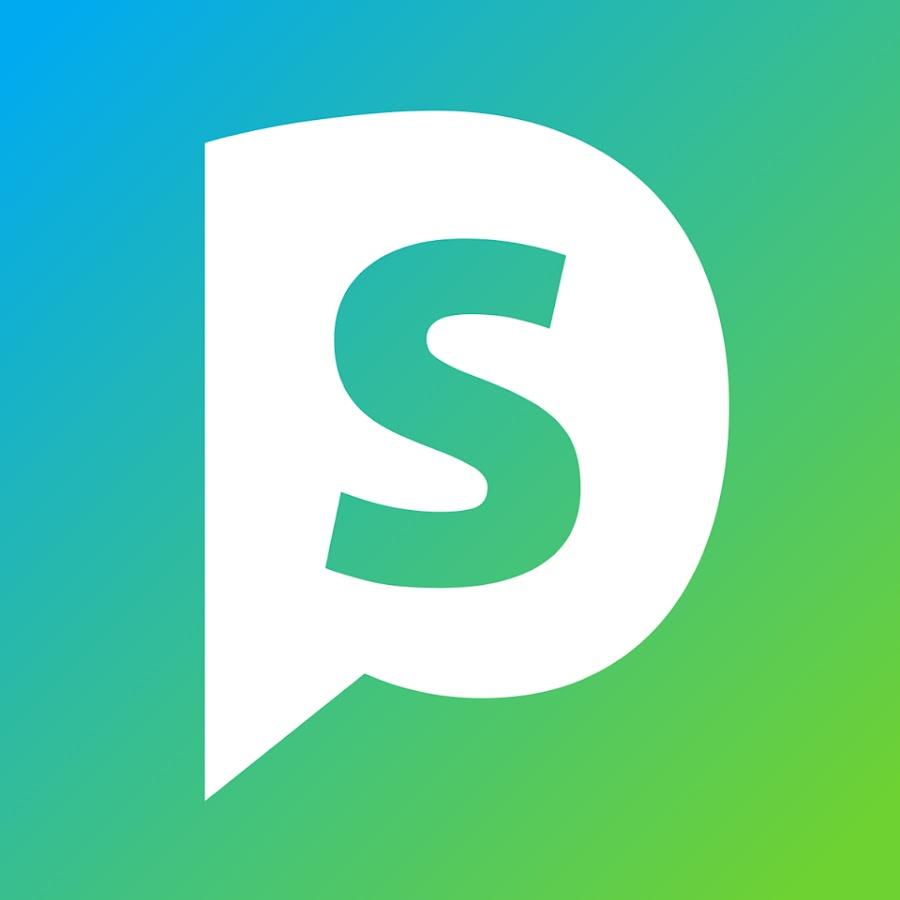 Sparstrom logo
