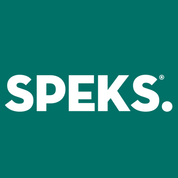 SPEKS logo