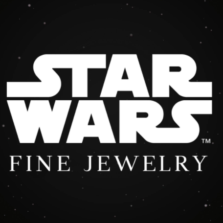 Star Wars Fine Jewelry logo