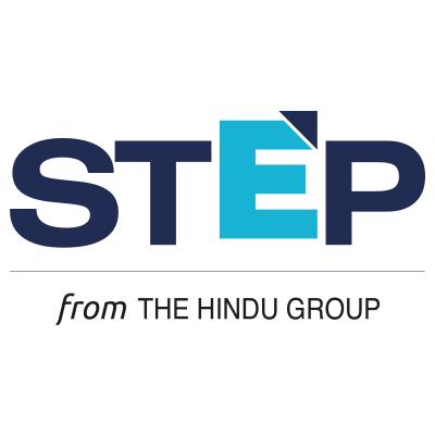 STEP-The Hindu