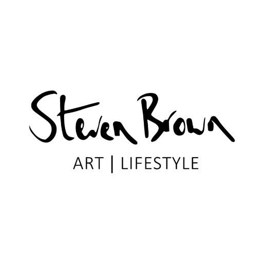 Steven Brown Art logo