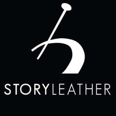 Story Leather logo