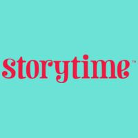 Storytime Magazine logo