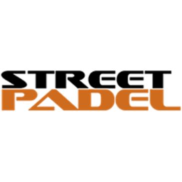 Street Padel logo