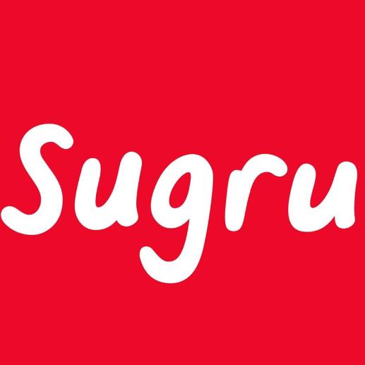 Sugru logo
