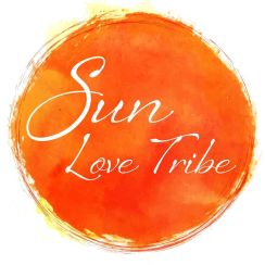 Sun Love Tribe logo