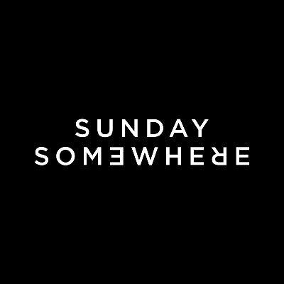 Sunday Somewhere