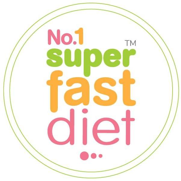 SuperFastDiet logo