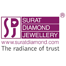 Surat Diamond Jewellery logo
