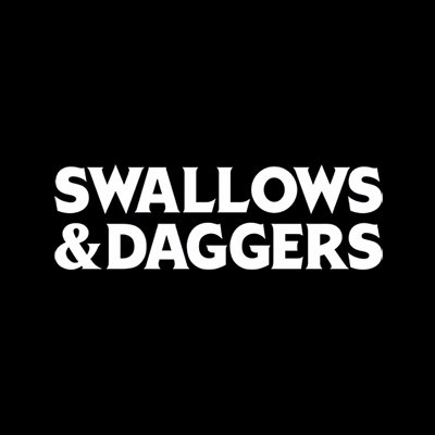 Swallows & Daggers logo