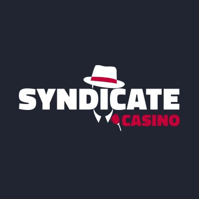 Syndicate.Casino logo