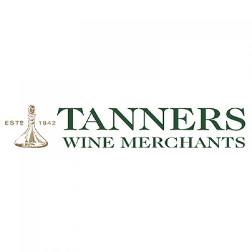 Tanners Wines logo